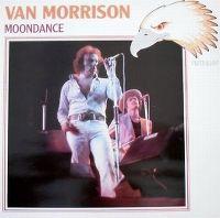 Cover Van Morrison - Moondance