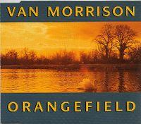Cover Van Morrison - Orangefield
