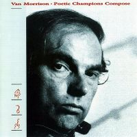 Cover Van Morrison - Poetic Champions Compose