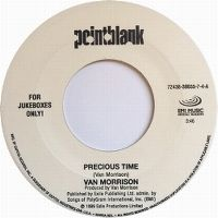 Cover Van Morrison - Precious Time