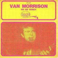 Cover Van Morrison - Ro Ro Rosey
