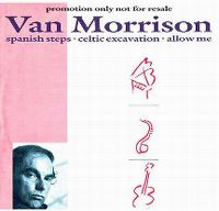 Cover Van Morrison - Spanish Steps