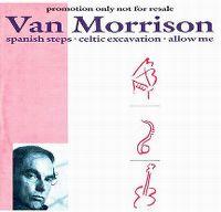 Cover Van Morrison - Spanish Steps