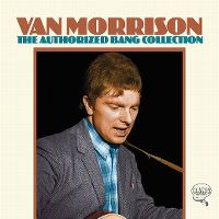 Cover Van Morrison - The Authorized Bang Collection