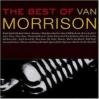 Cover Van Morrison - The Best Of