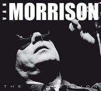 Cover Van Morrison - The Collection