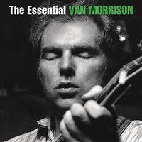 Cover Van Morrison - The Essential
