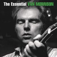 Cover Van Morrison - The Essential