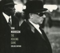 Cover Van Morrison - The Healing Game