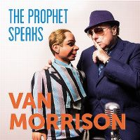 Cover Van Morrison - The Prophet Speaks