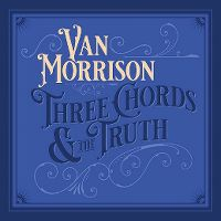 Cover Van Morrison - Three Chords & The Truth