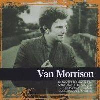 Cover Van Morrison - Van Morrison