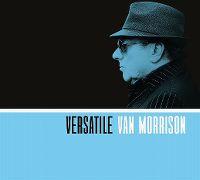 Cover Van Morrison - Versatile