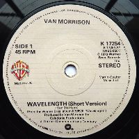 Cover Van Morrison - Wavelength