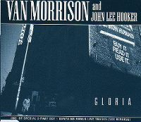 Cover Van Morrison and John Lee Hooker - Gloria