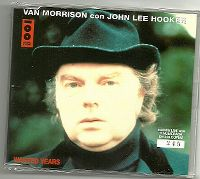 Cover Van Morrison And John Lee Hooker - Wasted Years