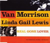 Cover Van Morrison & Linda Gail Lewis - Real Gone Lover