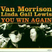 Cover Van Morrison & Linda Gail Lewis - You Win Again