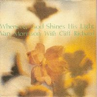 Cover Van Morrison with Cliff Richard - Whenever God Shines His Light