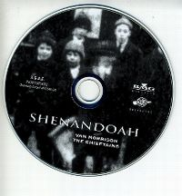 Cover Van Morrison with The Chieftains - Shenandoah