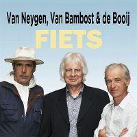 Cover Van Neygen, Van Bambost & de Booij - Fiets