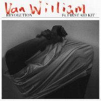 Cover Van William feat. First Aid Kit - Revolution