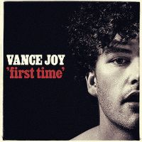 Cover Vance Joy - First Time