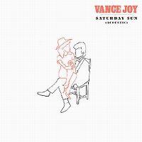 Cover Vance Joy - Saturday Sun