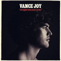 Cover Vance Joy - Straight Into Your Arms