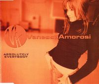 Cover Vanessa Amorosi - Absolutely Everybody