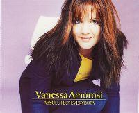 Cover Vanessa Amorosi - Absolutely Everybody