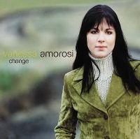 Cover Vanessa Amorosi - Change