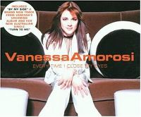 Cover Vanessa Amorosi - Every Time I Close My Eyes