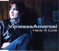 Cover Vanessa Amorosi - Have A Look