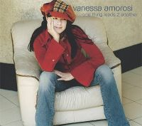 Cover Vanessa Amorosi - One Thing Leads 2 Another