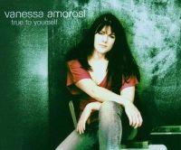 Cover Vanessa Amorosi - True To Yourself