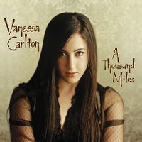 Cover Vanessa Carlton - A Thousand Miles