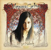 Cover Vanessa Carlton - Be Not Nobody