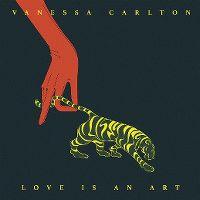 Cover Vanessa Carlton - Love Is An Art