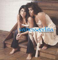 Cover Vanessa Edita - Wenn ig nume wüsst