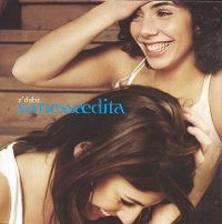 Cover Vanessa Edita - Z'Debü