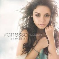 Cover Vanessa Hudgens - Identified