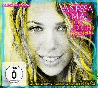 Cover Vanessa Mai - Für Dich