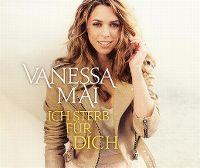 Cover Vanessa Mai - Ich sterb für dich