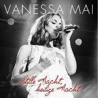 Cover Vanessa Mai - Stille Nacht, heilige Nacht