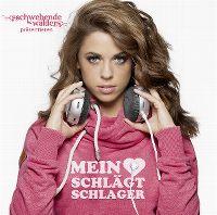 Cover Vanessa Mai - Wolkenfrei - Mein Herz schlägt Schlager