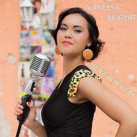 Cover Vanessa Neigert - Herz aus Glas