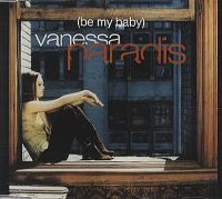 Cover Vanessa Paradis - Be My Baby