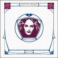 Cover Vanessa Paradis - Best Of