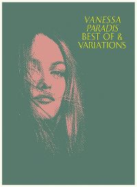 Cover Vanessa Paradis - Best Of & Variations